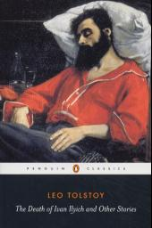 the wrong way to live in the novella the death of ivan ilych by leo tolstoy The kreutzer sonata and other stories (oxford world's classics) by leo tolstoy, richard f gustafson, aylmer maude, louise maude, j d duff click here for the.