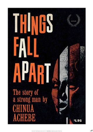 things fall apart achebe significance of
