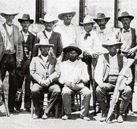 gregorio cortez There was a genuine ballad behind this film, based on a real-life character  cortez, a san antonio cowpoke, was arrested in 1901 because he resembled the .