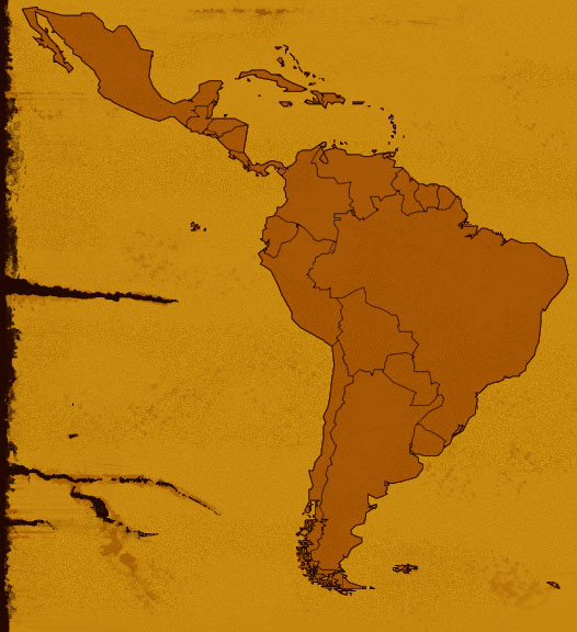 Democracy America Democracy in Latin America