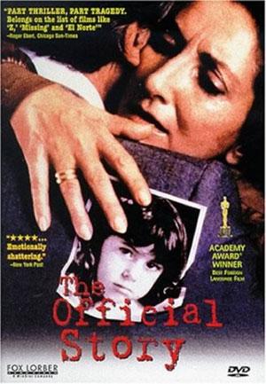 the film won the 1985 academy