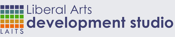 Liberal Arts Development Studio wordmark