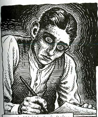 Ah Kafka